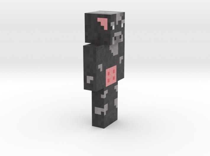 6cm   SkyWhisperer 3d printed