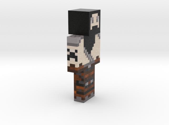 6cm | DaddyCreeper 3d printed