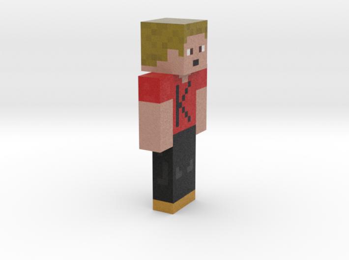 6cm | killa_zombeh 3d printed