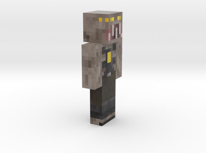 6cm | man5000000 3d printed