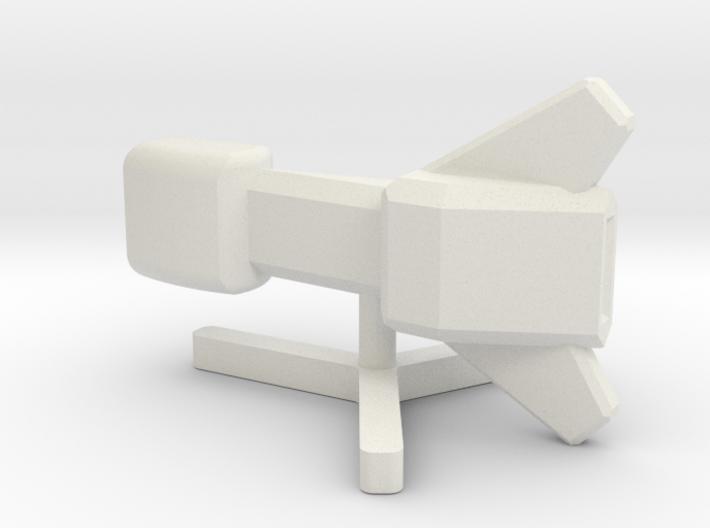 XE Frigate 3d printed
