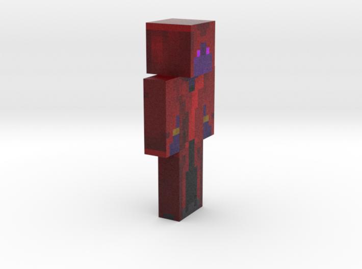 6cm | Yeww_Die 3d printed