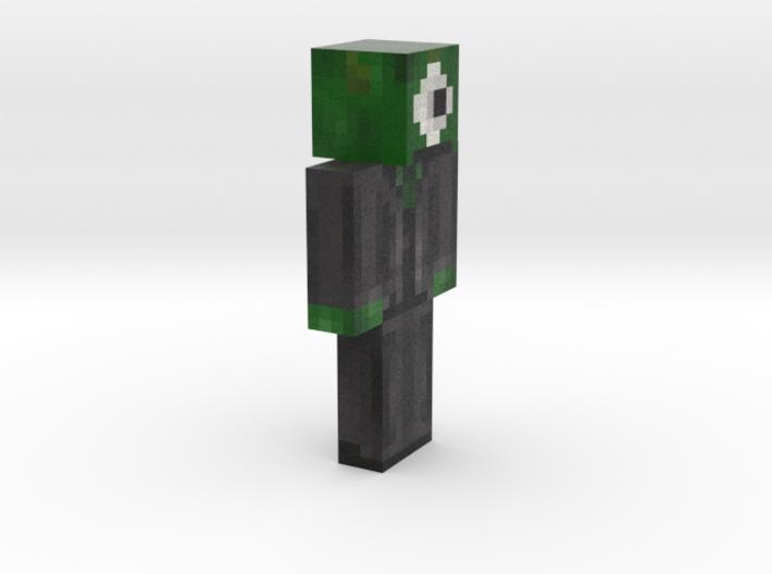 6cm | Xogog 3d printed