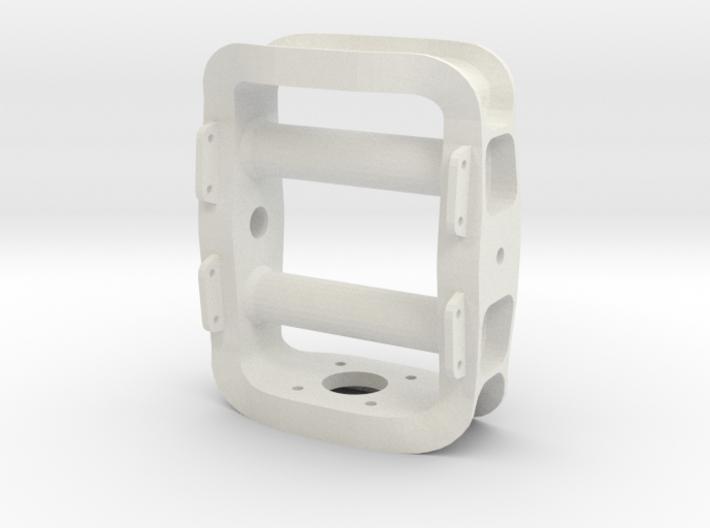 Fras Motor Frame 3d printed