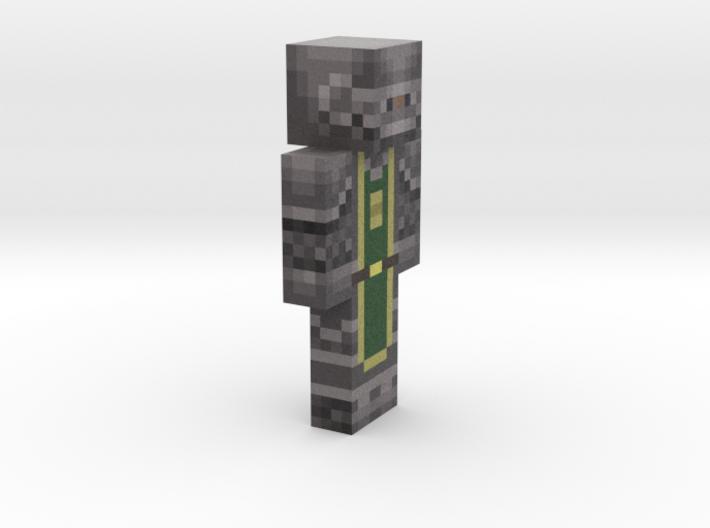6cm | Knight_Kelo 3d printed