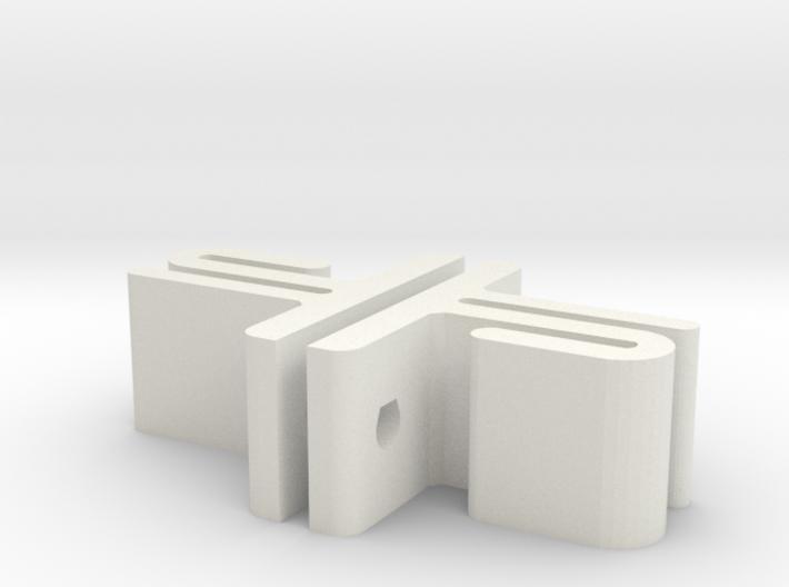 pb BeltClip x2 3d printed