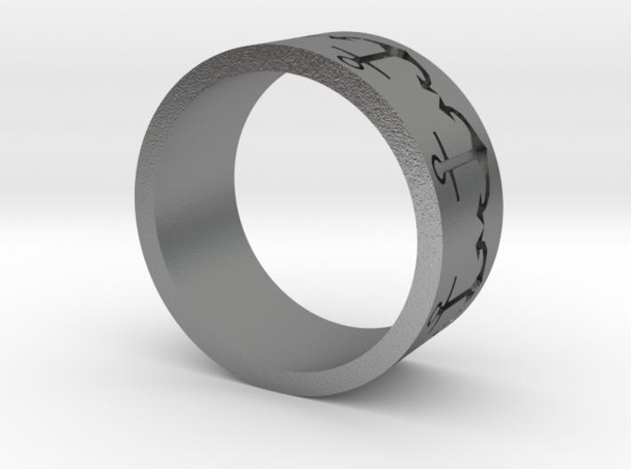 DG Ring 6 3d printed