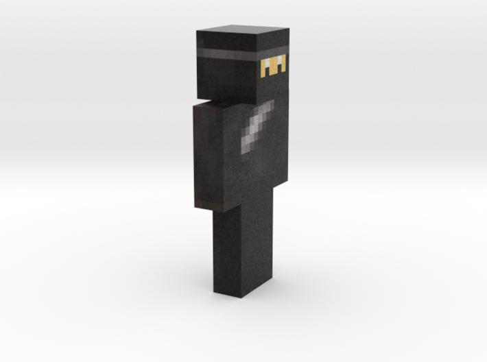 6cm | swindeller 3d printed