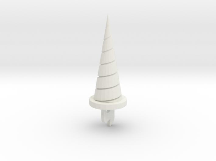 Tengen Toppa Gurren Lagan - Drill 3d printed