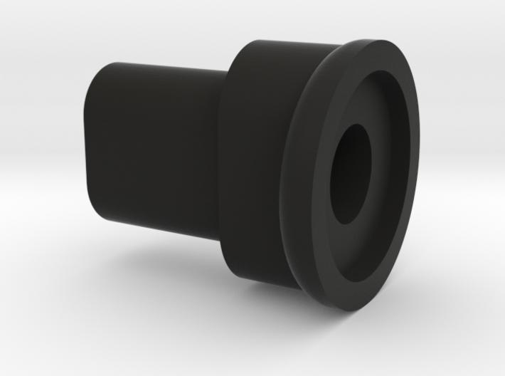 AR-FM-TP v2 3d printed
