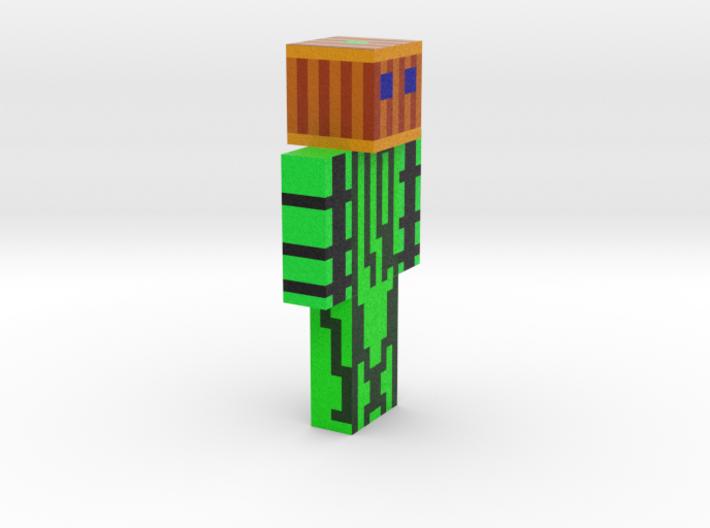 12cm | meeww 3d printed