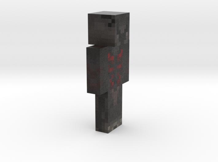 6cm | snowmankiller 3d printed