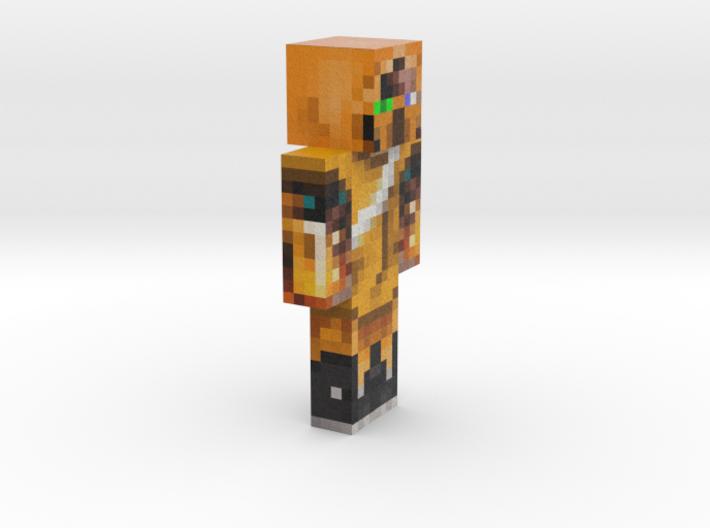 6cm | pyroman270 3d printed