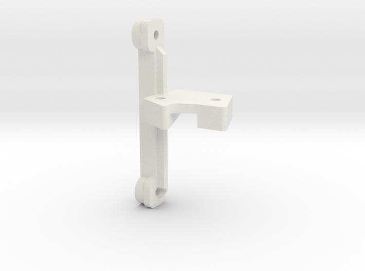 Nav Light Mount Replacement 3d printed