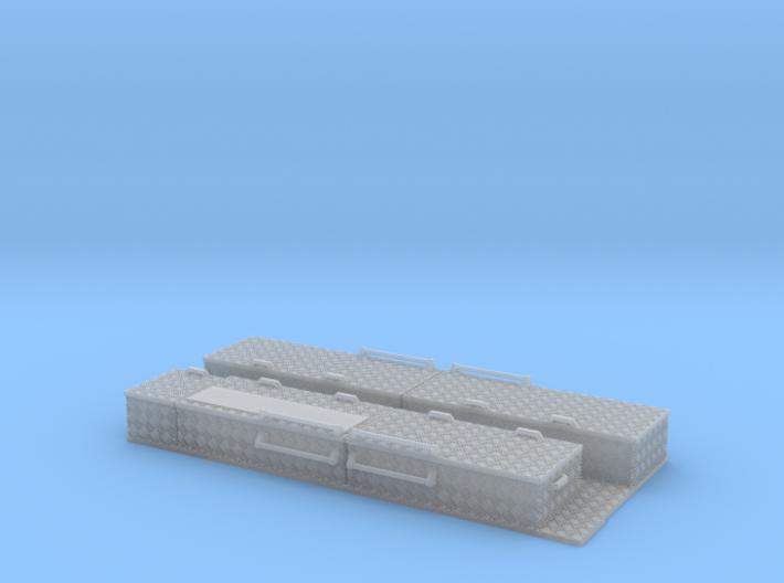 Dach RW3 3d printed