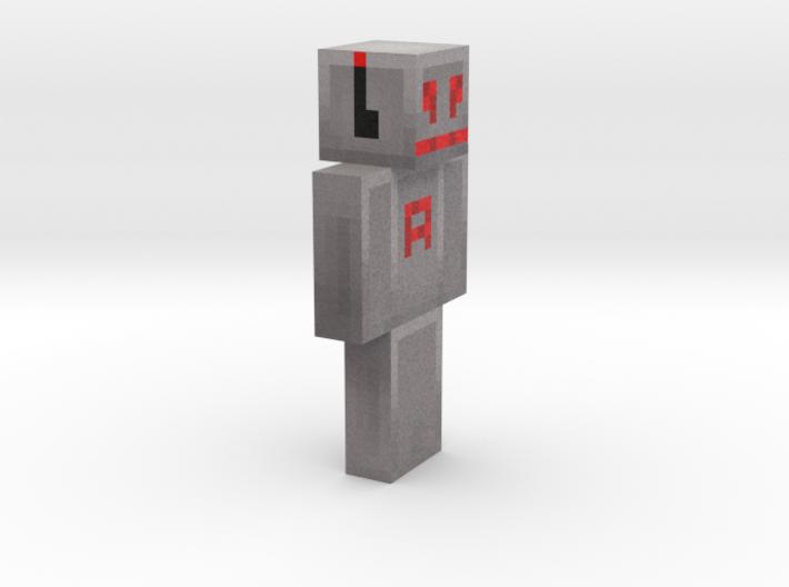 6cm   AdamRailton 3d printed