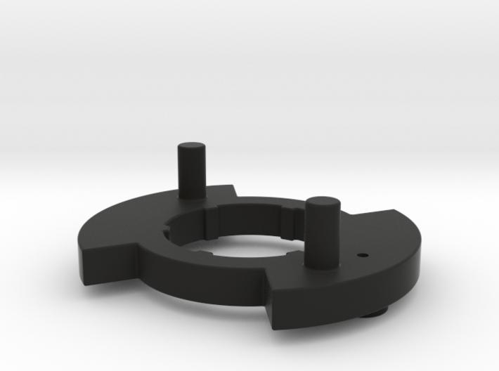 Bugaboo Gen 3 Disk(R) 3d printed