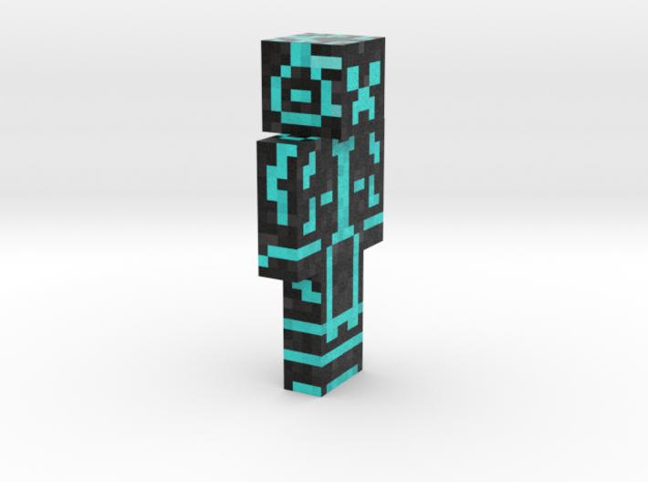 6cm | nman55 3d printed