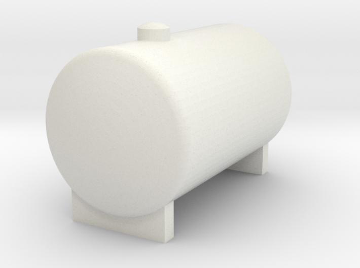 Water Tank 1/32 Model 3d printed
