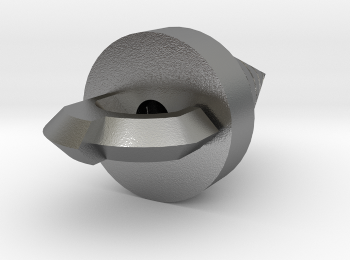 Hollow version of the Core Drill 3d printed