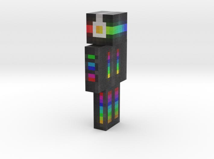 6cm | Lazer_k 3d printed