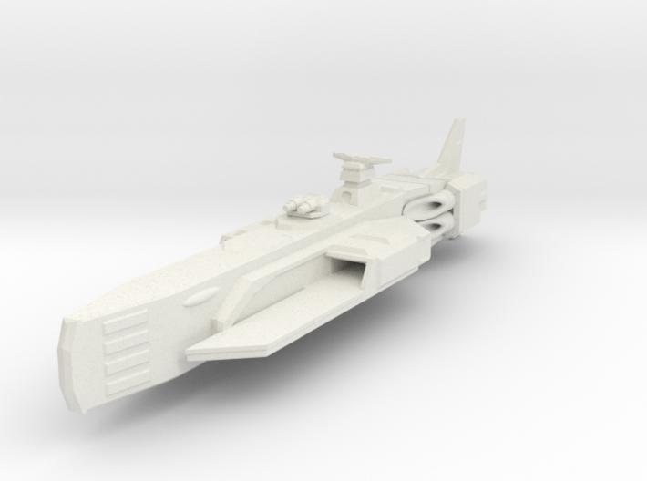 Shadow Rift Mechanzed Empire Carrier Type 1 3d printed