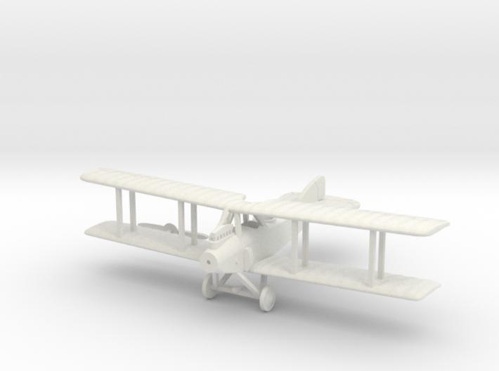 1/144th Albatros C.VII 3d printed