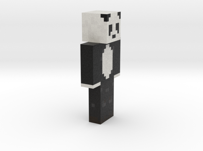 12cm   deren909 3d printed