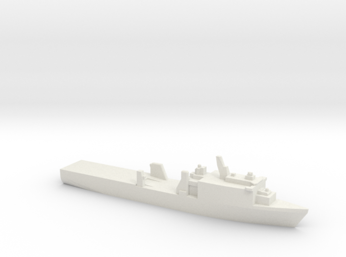 Harpers Ferry 1/3000 3d printed