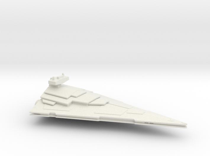 imperial mkv2 3d printed