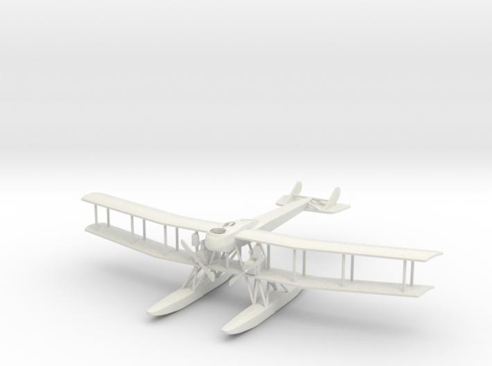 Gotha UWD 144th Scale 3d printed