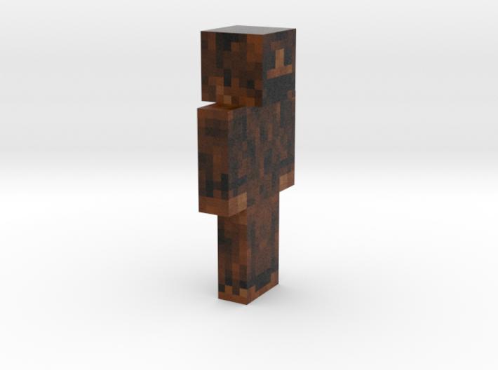 6cm | deathbymonkey12 3d printed