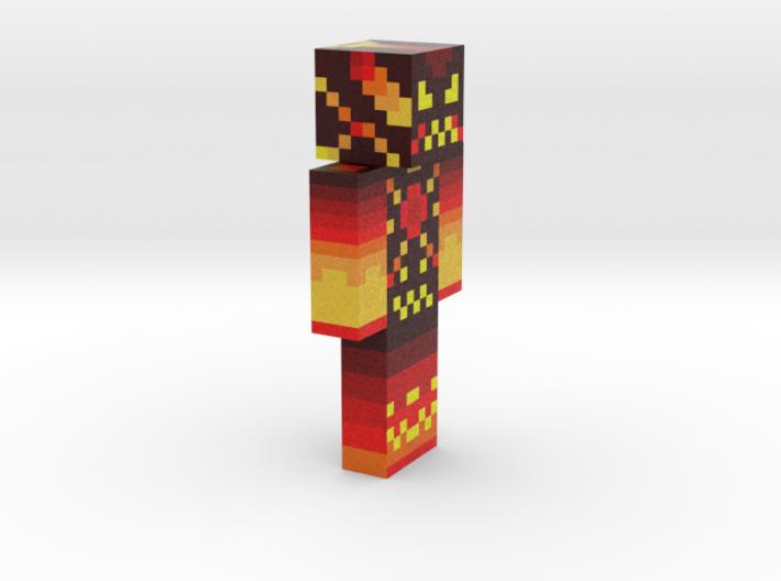 6cm | chickenjim123 3d printed