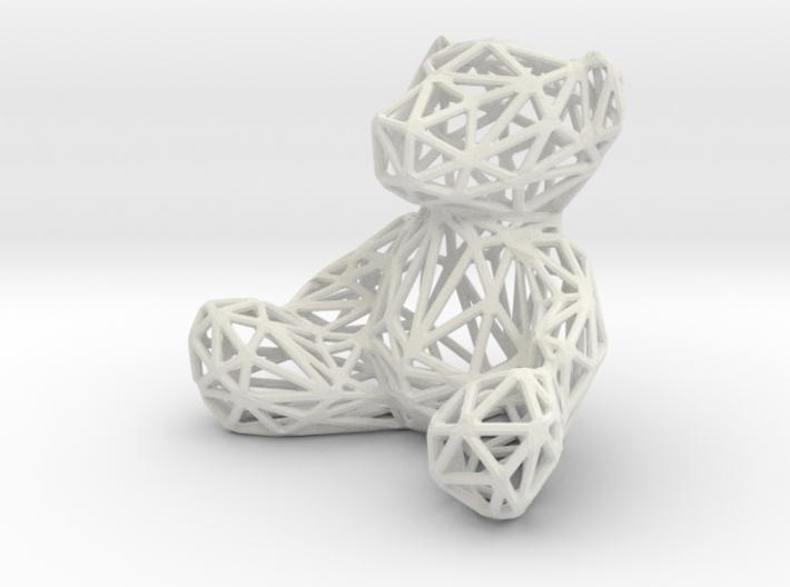 Jana | Skeleton 3d printed
