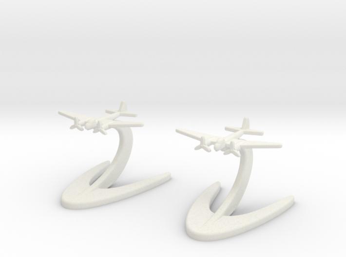 Ju88 A-4/R 3d printed