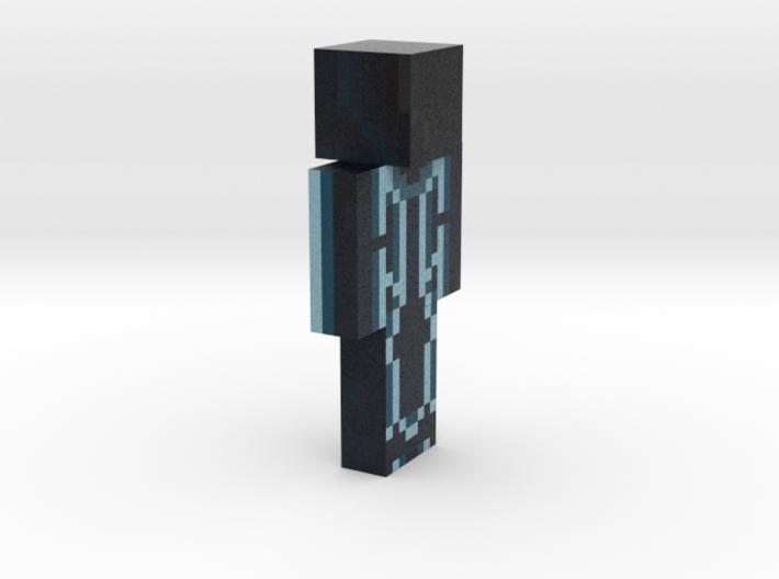 6cm | crazyguykilu 3d printed
