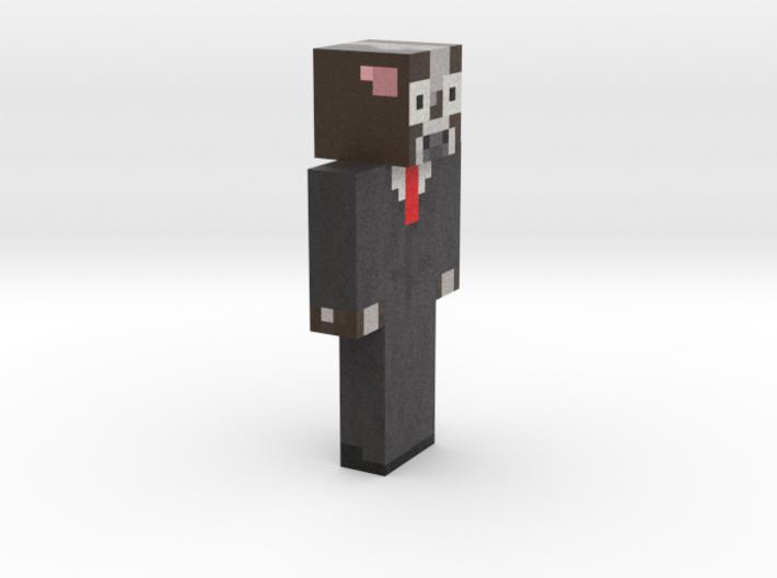 6cm | PuffySoon 3d printed