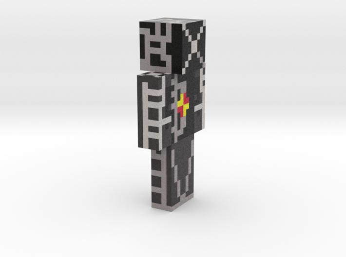 6cm | Eyebiter 3d printed