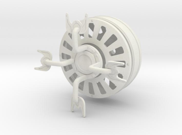 Ceiling Fan 02 3d printed