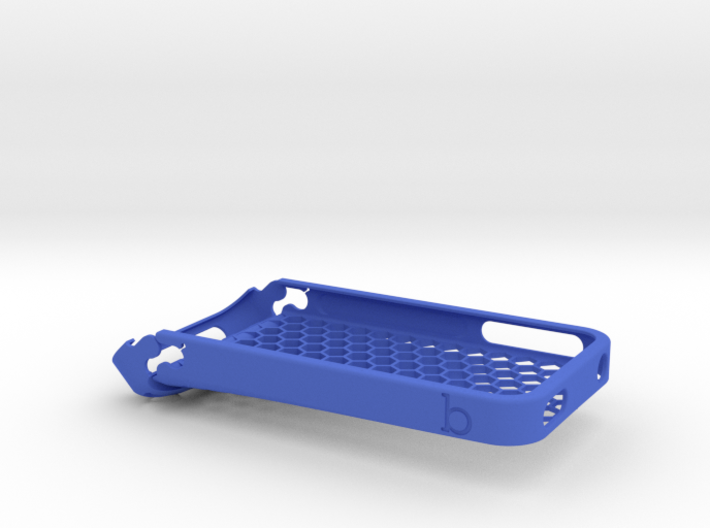 biikparts iPhone 4 Case 3d printed