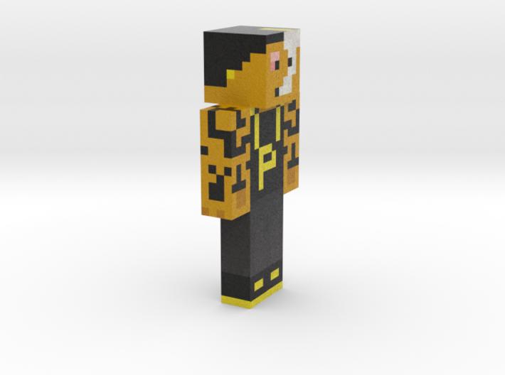 6cm | Mikepimpnig 3d printed