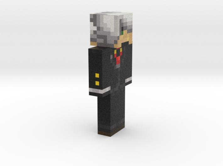6cm | Sir_Hiro 3d printed