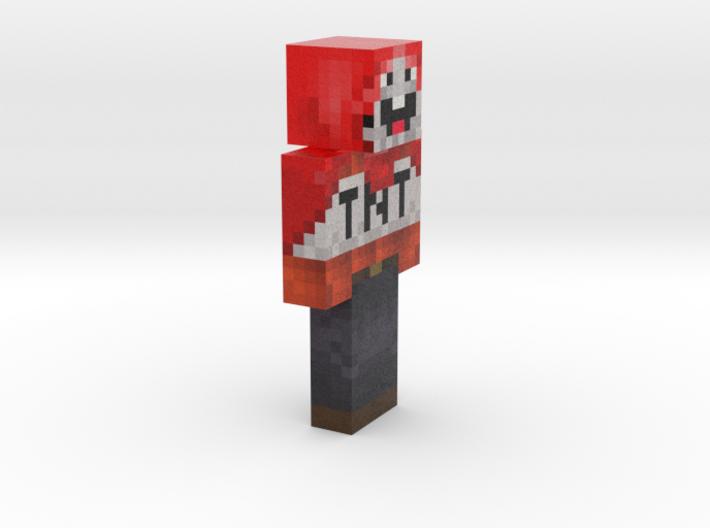 12cm | ExplodingTNT 3d printed