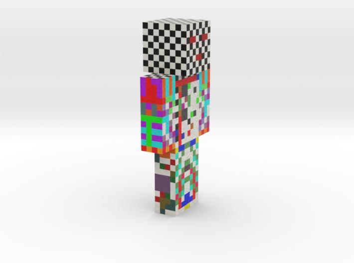 12cm | roguelikemonkey 3d printed
