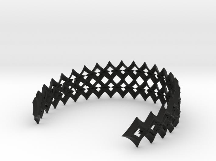haarband02 3d printed