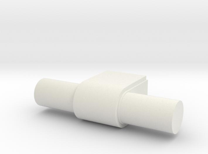 IKEA Öresund Toilet Seat Part 3d printed