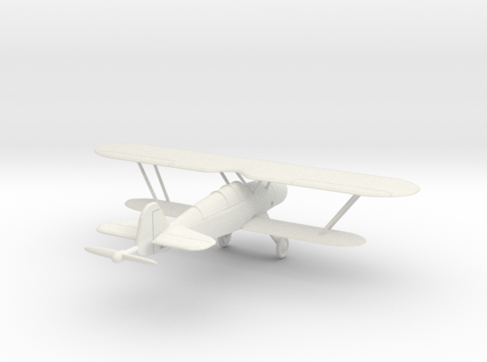 IAR 37/38/39 1/144 scale 3d printed