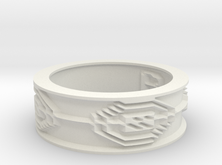 by kelecrea, engraved: Barclay 3d printed