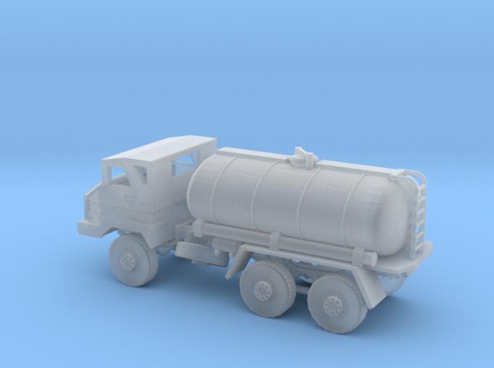 Pegaso-3055 Cisterna Escala N 3d printed
