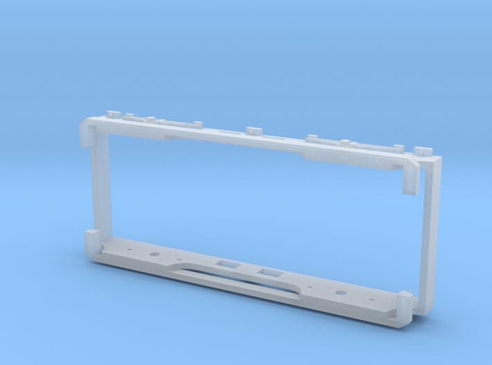 Fahrgestellblenden L2 3d printed